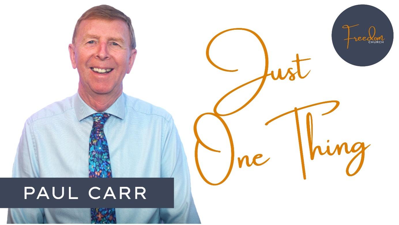 Paul Carr 2